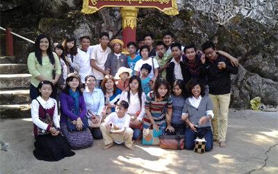 Taung Gyi Trip