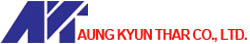 Welcome to Aung Kyun Thar Co., Ltd.